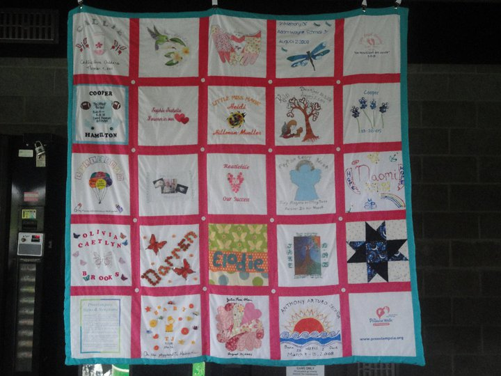 Memorial Quilt Joins Lives & Tells Stories of Loss and Survival ... : memorial quilt - Adamdwight.com