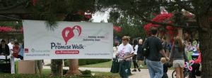 2011 OC Promise Walk at Bill Barber Park