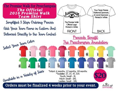 2016PromiseWalkTshirtsVisual